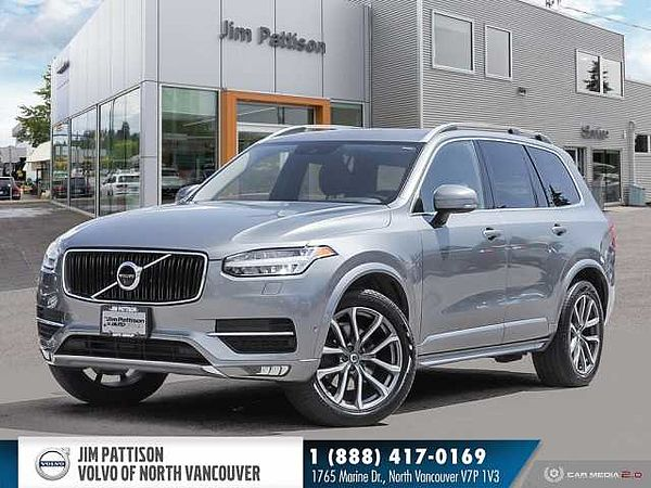 Volvo XC90 T6 Momentum - LOCAL - ONE OWNER