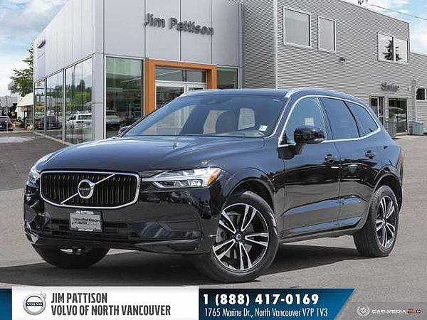 Volvo XC60 T6 Momentum - LOCAL - ONE OWNER